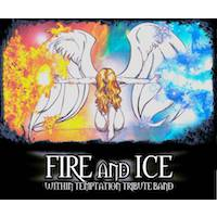 FireandIce TRibute Band