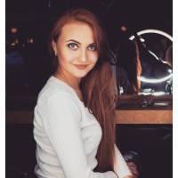 Alina Sivitskaya