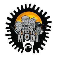 LE TESTE DI MODI' Tribute Band Caparezza
