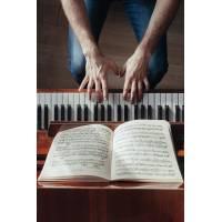 Pianista Varese
