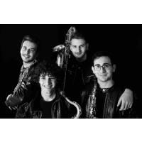 Alma Saxophone Quartet
