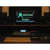 Musicland Studio