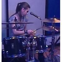 Giorgia Scossa