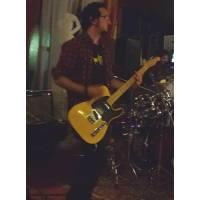 Henry GuitarMan
