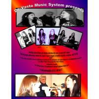 De-Vasto MusicSystem live Ravenna