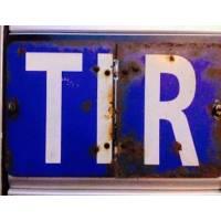TIR TRUST IN ROCK