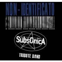 Non Identificato (Subsonica tribute band)