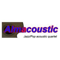 ALMACOUSTIC   (Jazz/Pop acoustic quartet)