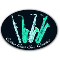 cotton club sax quartet