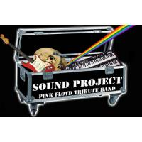 SOUND PROJECT PINK FLOYD TRIBUTE BAND