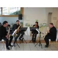 Quartetto Sassofoni