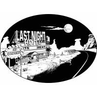 Last Night Hotel