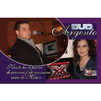 Duo Argento