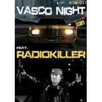 Radiokiller Vasco Tribute Band