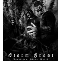 Storm Frost
