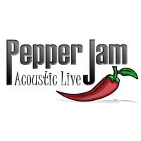 PEPPER JAM ACOUSTIC LIVE