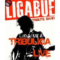 Tribuliga feat Stefano Liga2ue