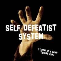 self-defeatist system