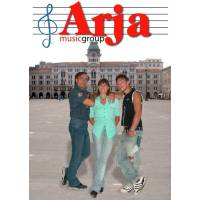 Arja Music Group