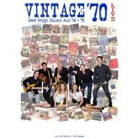 Vintage '70 Live