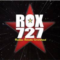 ROX7TWENTY7 - ROXETTE COVER BAND