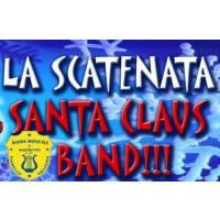 SANTA CLAUS BAND