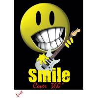 SMILE    coverband 360