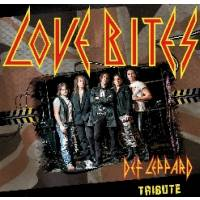 LOVE BITES - Def Leppard Tribute Band