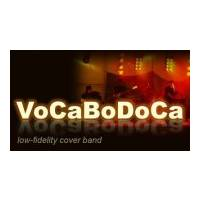 VoCaBoDoCa low-fidelity cover band