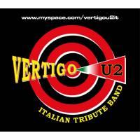 VERTIGO U2 ITALIAN TRIBUTE BAND