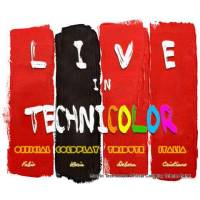 Official Coldplay Tribute Band Italia - LiVe in Technicolor