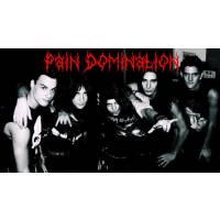 Pain Domination