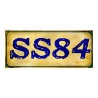 SS 84