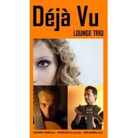 DéjàVu Lounge Trio