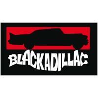 Blackadillac