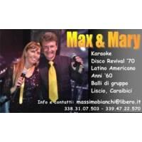 Max e Mary