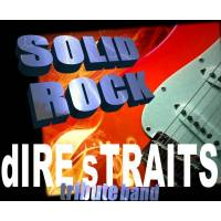 sOLID rOCK - Dire Straits Tribute band