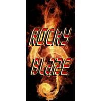 Rocky Blaze