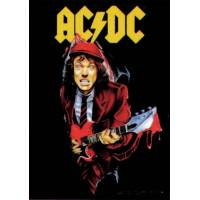 Tribute band ACDC