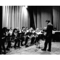 Madamzajj Swingin' Band