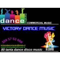 Victory Dance Music