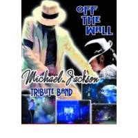 OFF THE WALL tribute band Michael Jackson