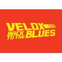 VELOX BACK TO THE BLUES