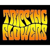 tripping flowers