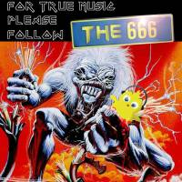 THE666 - Real Iron Maiden Tribute