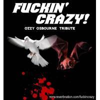 Fuckin' Crazy