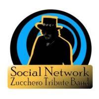 SOCIAL NETWORK ZUCCHERO TRIBUTE BAND