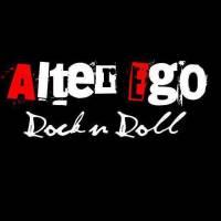 Alter Ego rock'n'roll trio