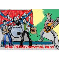 dead rebels memorial BAND