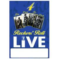 4 Rockers'Roll
